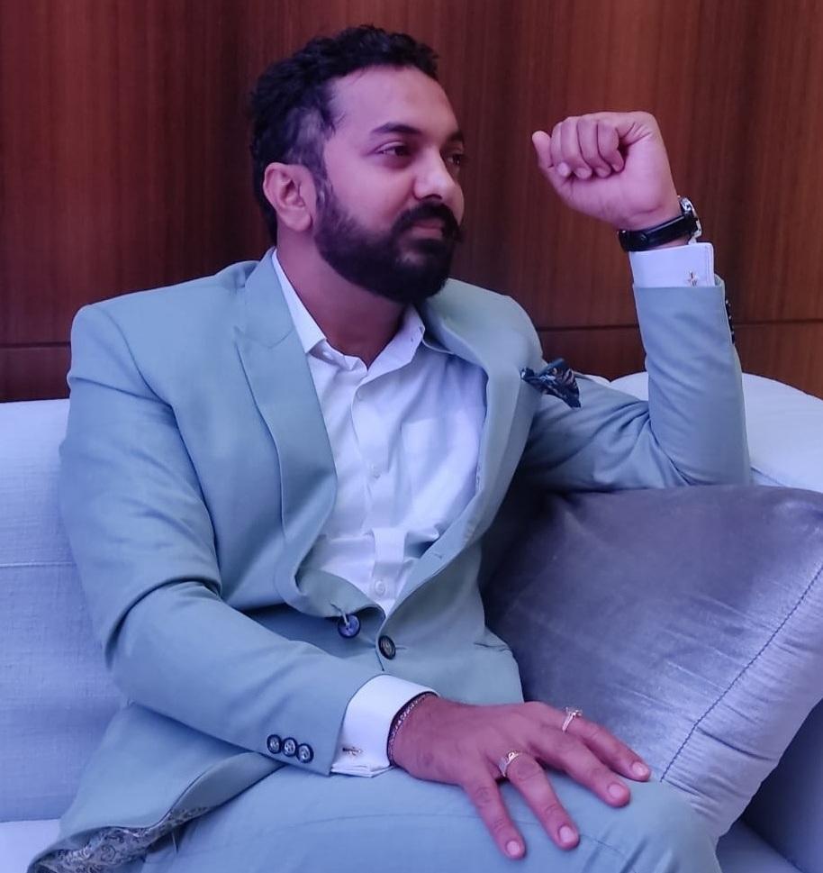 Rohit Agnihotri